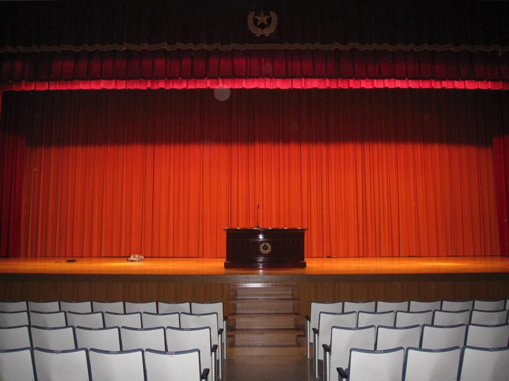 学校法人大阪明星学園様 講堂(マリアンホール)舞台照明最近の投稿カテゴリーアーカイブ株式会社E-LightLinkアクセス