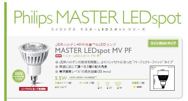 MASTER LEDspot_img3